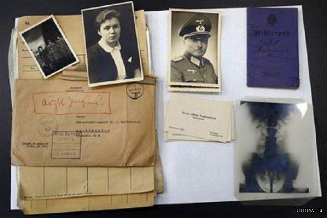 Коко Шанель могла быть немецким агентом в годы Второй мировой войны