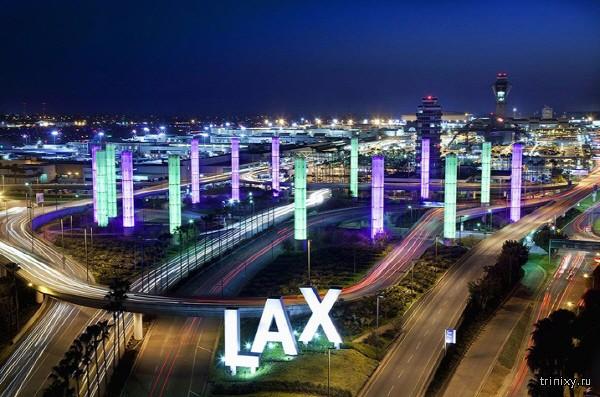 Худшие аэропорты в мире