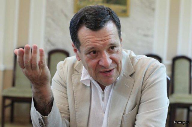 Интересное заявления Главы комитета Госдумы по бюджету и налогам