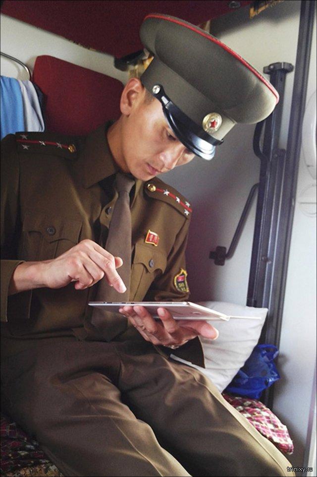 Фотограф показал жизнь в Северной Корее без прикрас