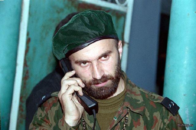 Кадыров рассказал подробности о гибели Масхадова