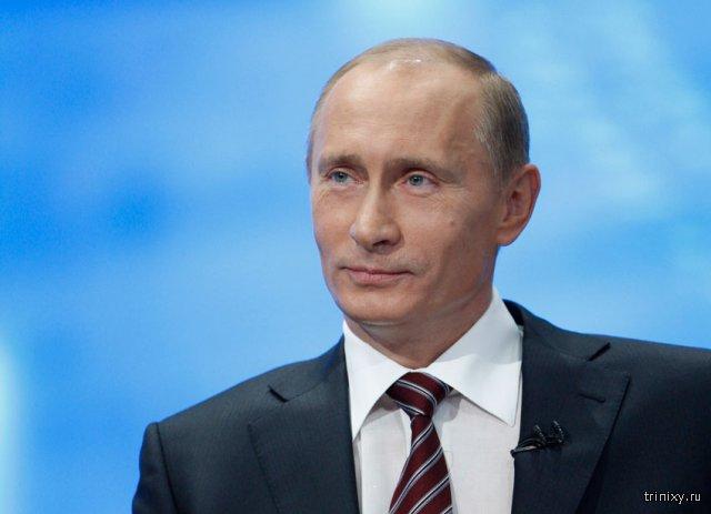Путин прокомментировал информацию об офшорах Сергея Ролдугина