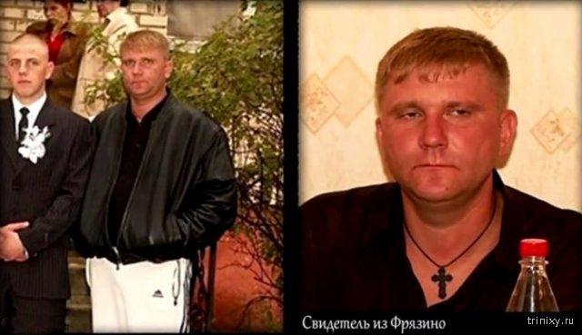 Персонажи русских мемов тогда и сейчас