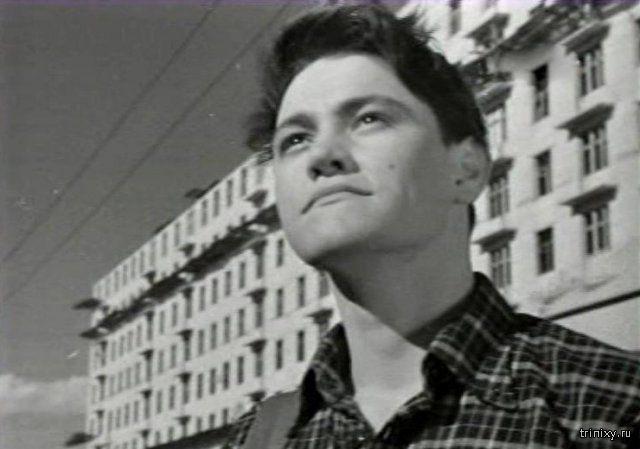 Любимые отечественные фильмы. Часть 4