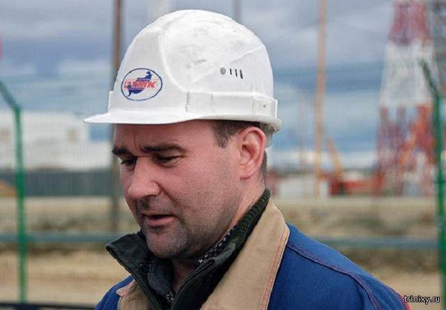 Находящийся под арестом строитель Антон Тюришев объявил голодовку