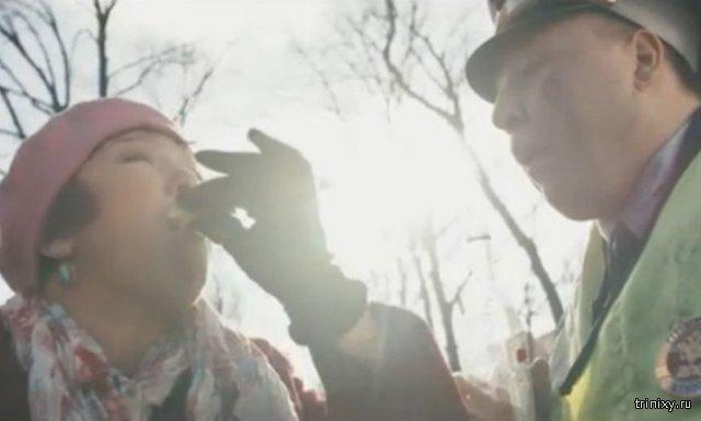 Власти Петербурга поблагодарили группу «Ленинград» за их новый клип «В Питере - пить»