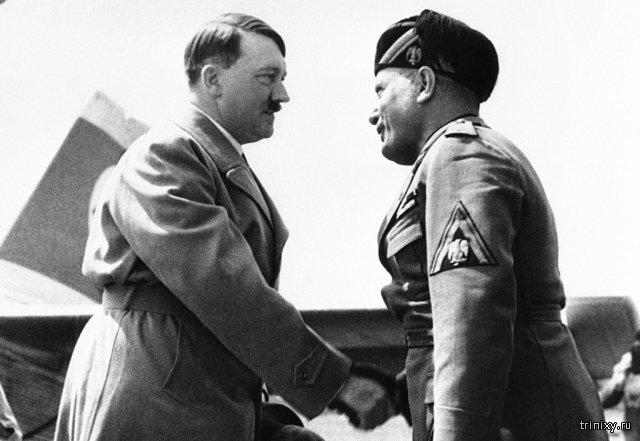 Ставропольца будут судить за одобрение действий Гитлера во «ВКонтакте»