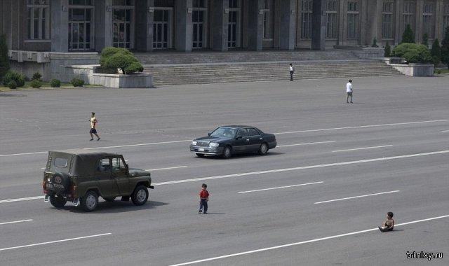 Фототабу: что нельзя снимать в Северной Корее