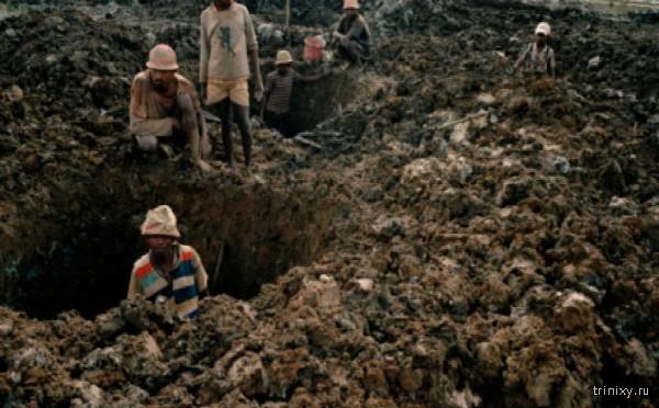Правозащитники насчитали в мире более 45 миллионов человек в рабстве