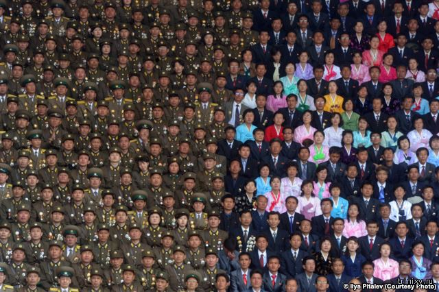 Откровенный рассказ беженки из Северной Кореи - Сбежавшая из ада
