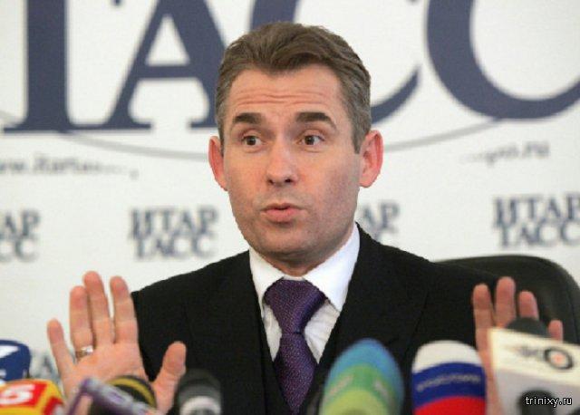 Уполномоченный по правам детей Павел Астахов подал заявление об отставке