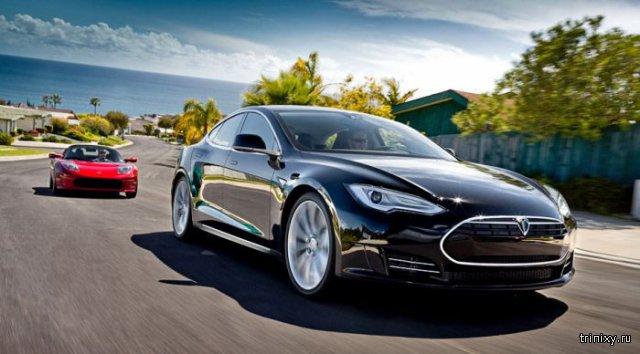 В США расследуют первое смертельное ДТП электромобиля Tesla с активированным автопилотом