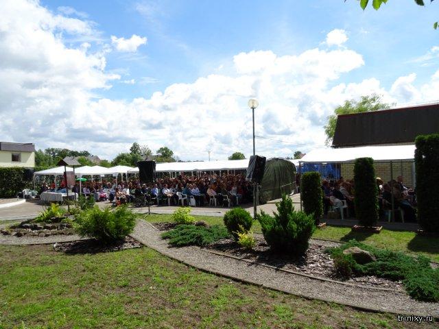 Особые дни радости и единства в Калининградской области