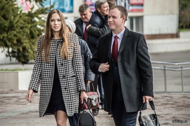 Сыну иркутского губернатора-коммуниста предъявлено обвинение в уклонении от уплаты налогов