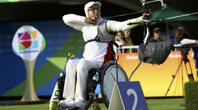 Олимпиада в Рио-Де-Жанейро 7 вдохновляющих историй