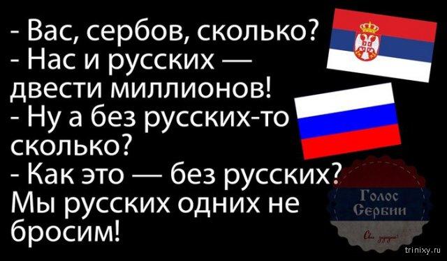 Сербия не поддержит санкции против Москвы