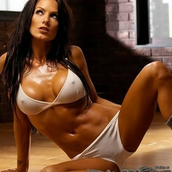 Мотивация | Спортивные девушки