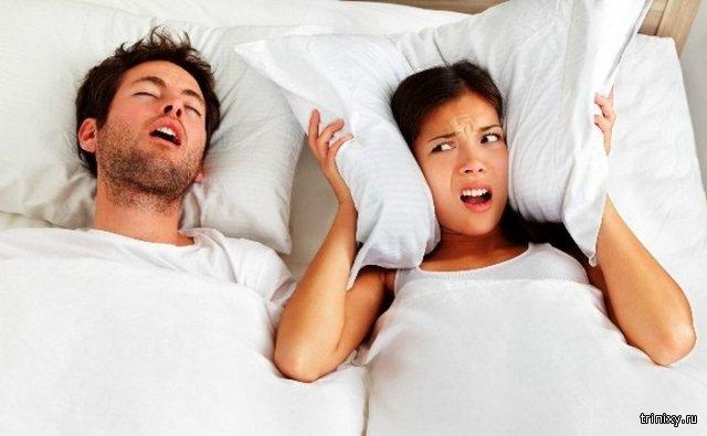 25 процессов, которые происходят с телом во время сна
