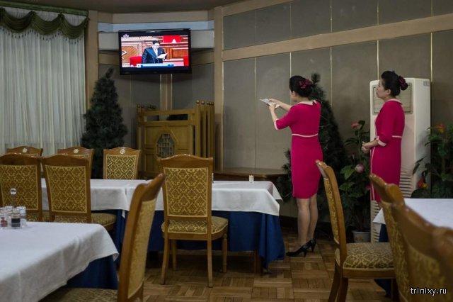Особенности жизни в Северной Корее