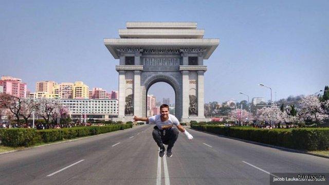 «Неделя в КНДР обошлась мне в €2 тысячи»