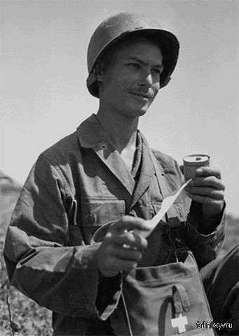 Солдат, который стал национальным героем, ни разу не убив человека