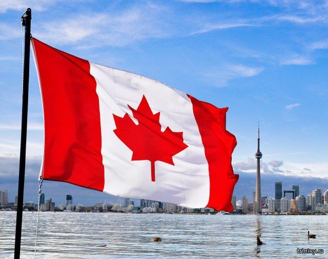 Интерсные факты о жизни в Канаде