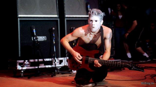 Звезды рока и альтернативной музыки: тогда и сейчас