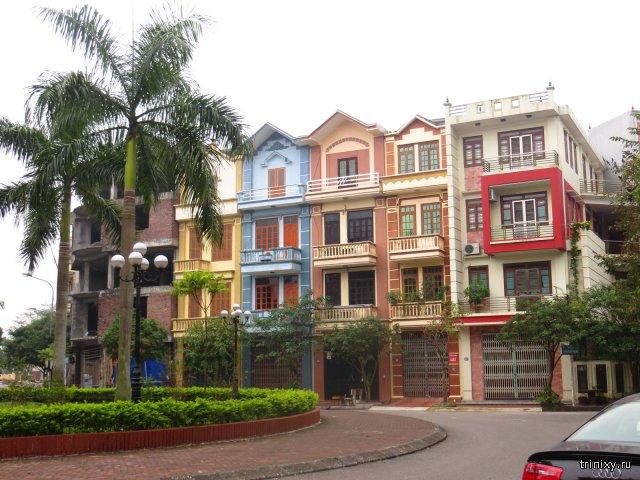 Прогулка по красочному Вьетнаму