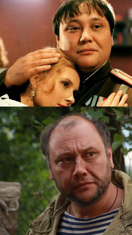 Ушедшие из жизни актеры в начале карьеры и в последнем фильме. Часть 2