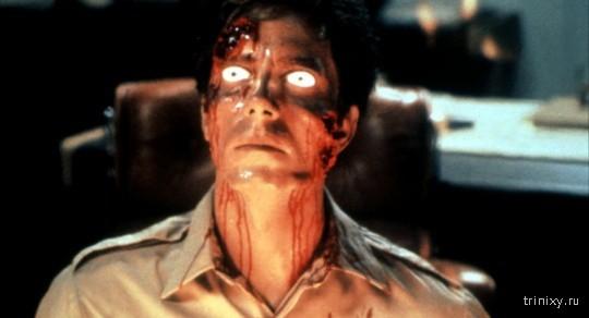 Фильмы ужасов 1980х годов