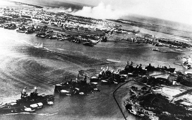Перл-Харбор 1941-го года
