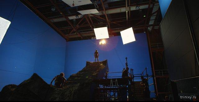 Кадры из фильма \