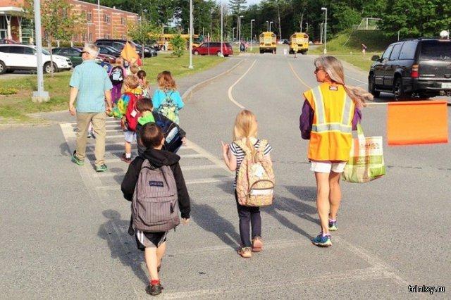 Как жители Норвегии воспитывают своих детей