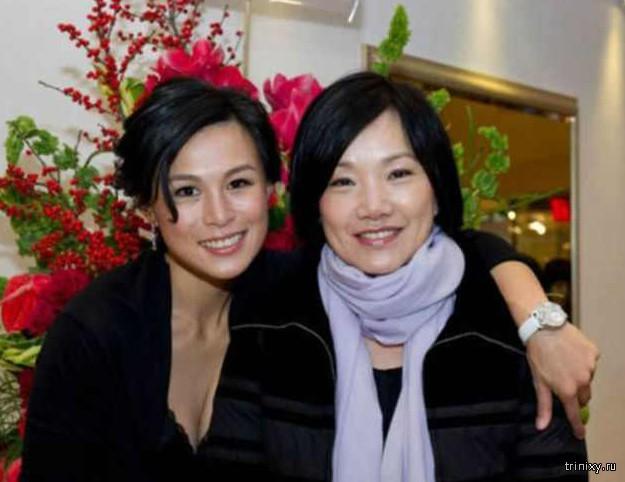 Китайский богач Чао отозвал предложение о награде тому мужчине, который женится на его дочери
