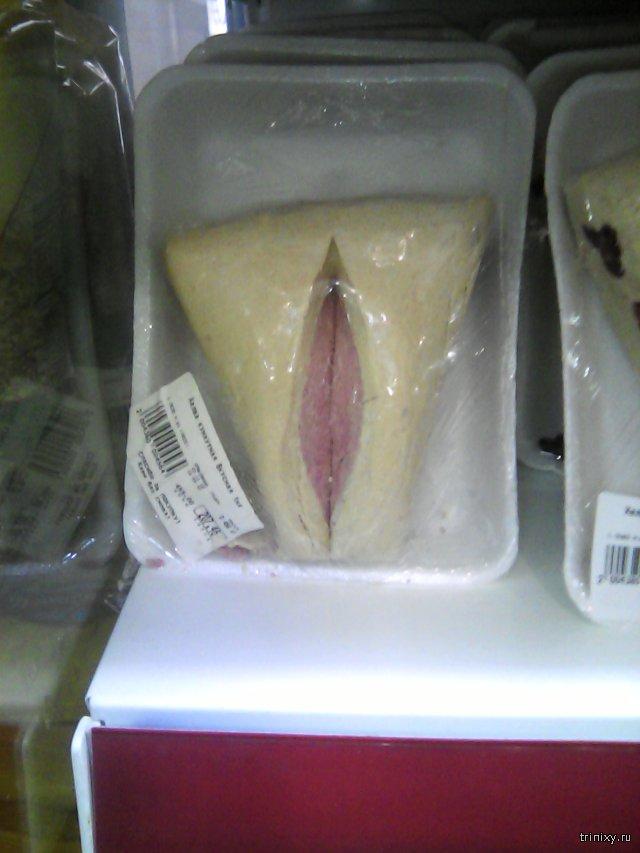 Вот такая в магазине халва)