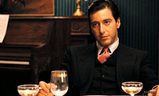 Возраст актеров в фильмах, которые сделали их знаменитыми