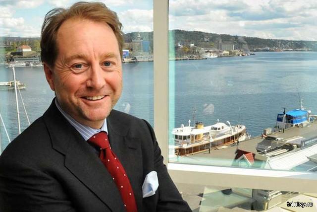 Норвежский миллиардер заказал в Румынии большое исследовательское судно