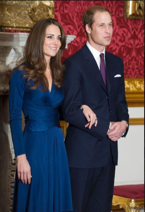 Беспардонные папарацци и грудь герцогини Кембриджской