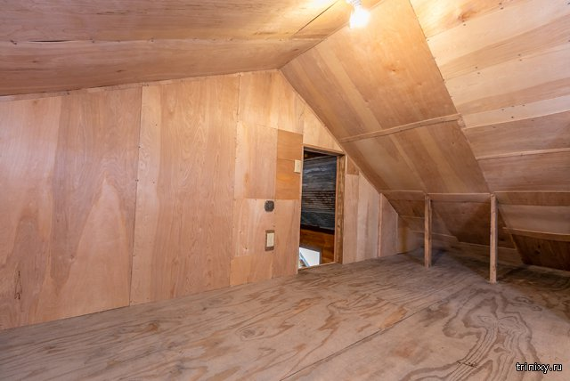 Креативности архитекторов нет предела – теперь ещё и дом в виде сапога