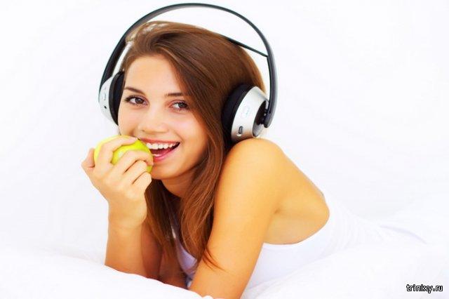 6 необычных способов кушать меньше, которые реально работают