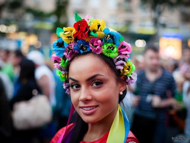 10 стран мира с самыми красивыми девушками