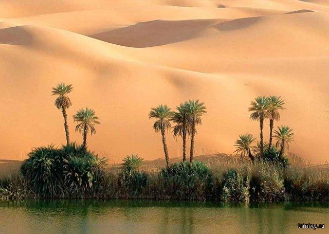 5 интереснейших стран, в которые въезд для туристов ограничен