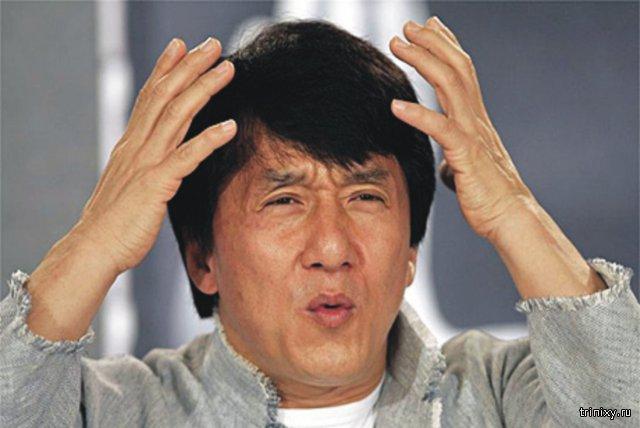 Серьезные травмы Джеки Чана, которые он получил на съемках фильмов