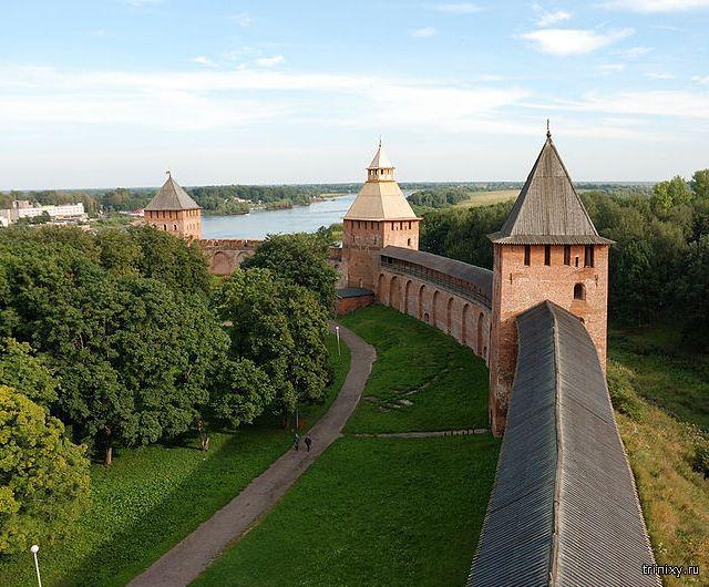 Что находится под охраной ЮНЕСКО в России