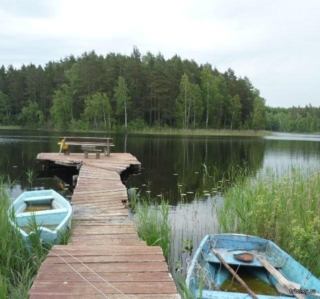 10 жутких мест в России, рассказ о которых приводит в ужас