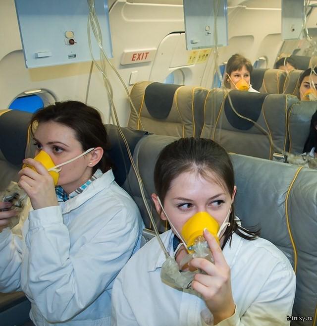 Всё о самолетах: 10 интересных фактов