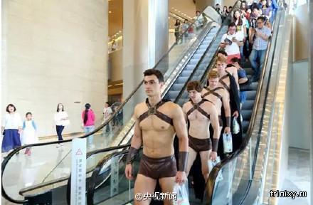 Неудачный маркетинг в Китае