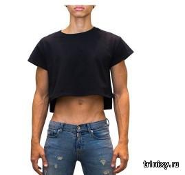 Новая мужская мода этим летом