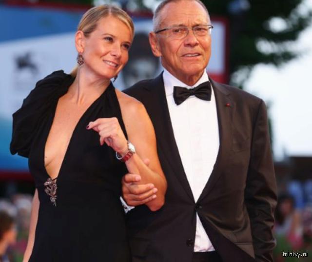7 неравных браков знаменитостей