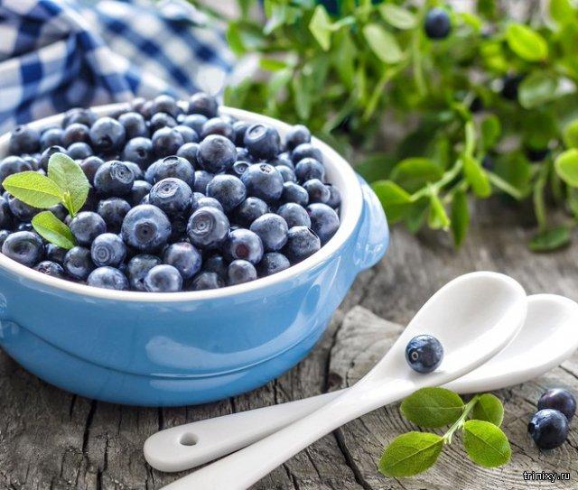 10 продуктов, которые точно можно есть на ночь